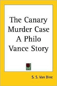 the-canary-murder-case