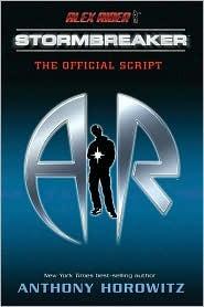 Stormbreaker: The Official Script