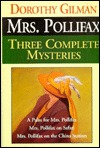 Mrs Pollifax Three Complete Mysteries: A Palm for Mrs Pollifax, Mrs Pollifax on Safari, Mrs Pollifax on the China Station