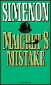 Maigret's Mistake