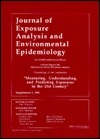 Measuring, Understanding, and Predicting Exposures in the 21st Century (Journal of Exposure Analysis & Environmental Epidemiology Ser. : An International Journal Special Issue ; Vol. 2 Suppl. 1))
