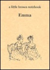 Emma (Little Brown Notebooks)