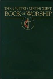 United Methodist Book of Worship