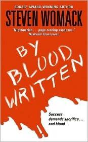 By Blood Written by Steven Womack