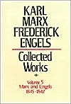 Collected Works 5 1845-47