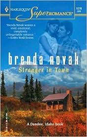 Ebook Stranger in Town by Brenda Novak TXT!