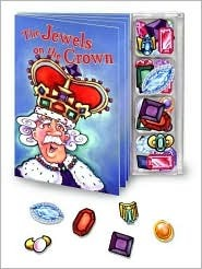 Ebook The Jewels on the Crown [With 35 Jewels] by William Boniface DOC!