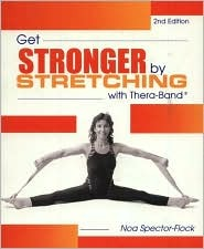 Get Stronger by Stretching with Thera-Band