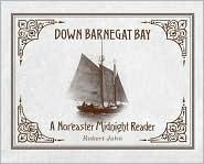 Down Barnegat Bay by Robert  Jahn