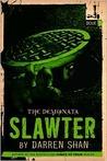 Slawter (The Demonata, #3)