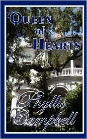 Queen of Hearts by Phyllis Campbell
