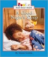A Good Night's Sleep by Sharon Gordon