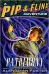 Patrimony (Pip & Flinx #13)