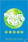Extreme Teen -New King James Version