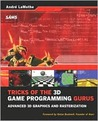Tricks of the 3D Game Programming Gurus by André LaMothe