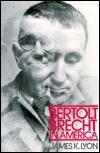 Bertolt Brecht in America