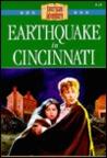 Earthquake in Cincinnati (The American Adventure, #14)