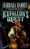 Icefalcon's Quest (Darwath #5)