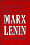 The Dictatorship of the Proletariat from...