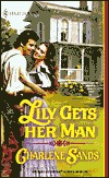 Lily Gets Her Man by Charlene Sands