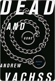 Dead and Gone (Burke, #12)
