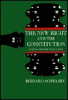 The New Right and the Constitution New Right and the Constitution New Right and the Constitution New Right and the Constitution New Right and Th: Turning Back the Legal Clock Turning Back the Legal Clock Turning Back the Legal Clock Turning Back the Le...