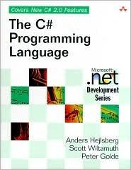 The C# Programming Language
