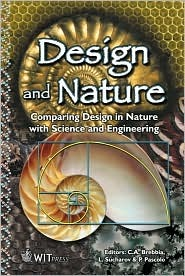 Design And Nature: Comparing Design In Nature With Science And Engineering