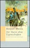 Der Mann ohne Eigenschaften I: Erstes und zweites Buch