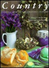 Country Crafts Cooking Decorating Flower by Hermes House