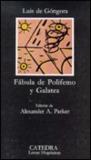 Fábula de Polifemo y Galatea