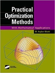 Practical Optimization Methods [With CDROM]