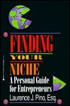 Finding your niche: a handbook for entrepeneurs