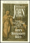 The Gospel of John, Vol. 5 by James Montgomery Boice