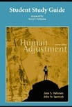 Student Study Guide For Use With Human Adjustment