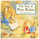 Peter Rabbit Book by Beatrix Potter