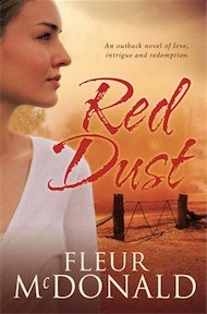 Red Dust by Fleur McDonald