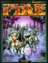 Fields of Fire: A Shadowrun Sourcebook