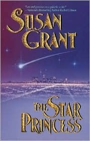 The Star Princess by Susan Grant