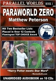 Ebook Paraworld Zero (Parallel Worlds) by Matthew Peterson read!