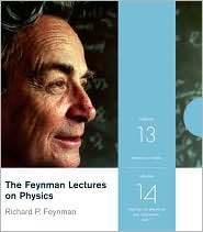 The Feynman Lectures on Physics Vols 13-14