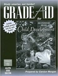 Grade Aid with Practice Tests for Cook and Cook Child Development: Principles and Perspectives