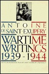 Wartime Writings, 1939-1944