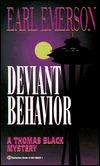 Deviant Behavior by Earl Emerson