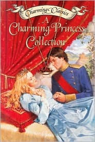 A Charming Princess Collection Book and Charm [With Glittery ... by Various