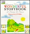 Margaret Wise Brown's wonderful storybook: 25 stories & poems
