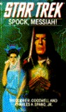 Spock, Messiah! (Star Trek Adventures, #3)