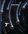 Calculus and Analytic Geometry by George B. Thomas Jr.