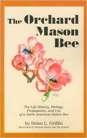 The Orchard Mason Bee