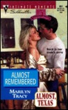 Almost Remembered(Almost, Texas #3)